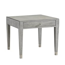 Claude End Table