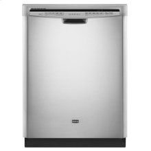Jetclean® Plus Dishwasher with the Steam Sanitize option