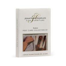 Alexander julian collection postcard