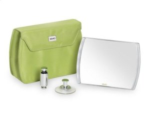 Cosmetic mirror - white Product Image