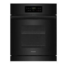 24'' Single Electric Wall Oven