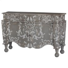 Kings Narrow Sideboard