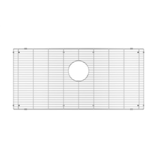 Grid 200910 - Stainless steel sink accessory