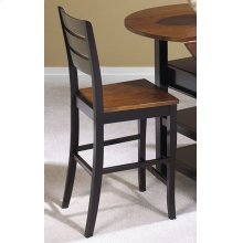 "CR-A7572  24"" Barstool  Set of 2"