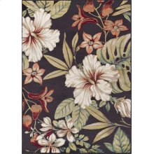 Capri - CPR1013 Brown Rug