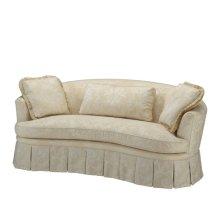 Edie Sofa - Pillow Back