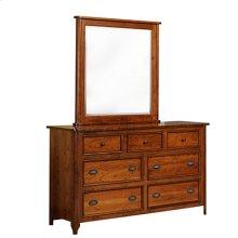 Hudson Dresser w/ Mirror