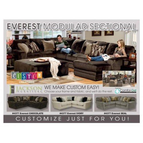 Everest 4377