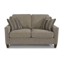 Finley Fabric 3 Seat Sofa (Matching 2 Seat Loveseat Pictured)