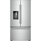 """RISE 72"""" Counter-Depth French Door Refrigerator with Obsidian Interior, RISE Product Image"""