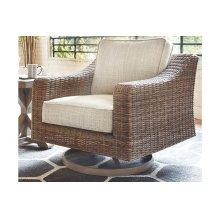 Swivel Lounge Chair (1/CN)