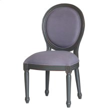 Classic French Cane Back Dining Chair