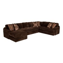 186 Sectional
