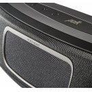 Ultra-Compact Home Theater Sound Bar System - Works with Google Assistant in Black Product Image