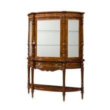 Jeanne Bar / Curio Cabinet