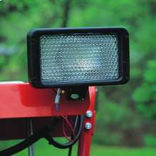 Halogen Head Light Kit