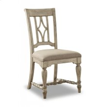 Plymouth Upholstered Dining Chair