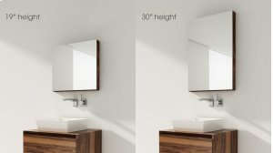 Mirrors Recessed The M Collection Product Image