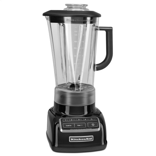 5-Speed Diamond Blender - Onyx Black