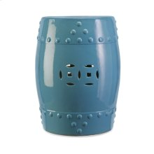 Essentials Garden Stool - Blue