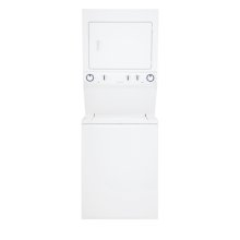 Frigidaire Gas Washer/Dryer Laundry Center