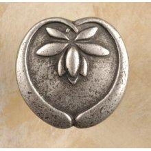 Asain Lotus Flower Knob Small
