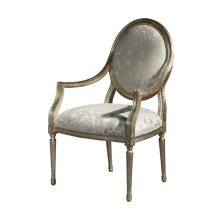 Jil Accent Chair