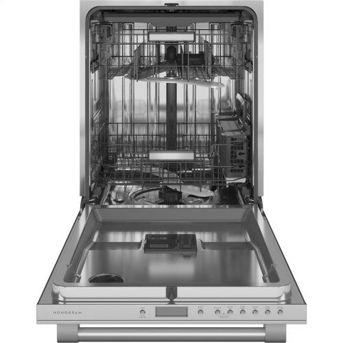 Monogram Fully Integrated Dishwasher - AVAILABLE EARLY 2020