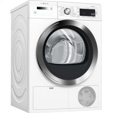 800 Series Compact Condensation Dryer 24'' WTG865H3UC