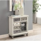 2 Drw 2 Dr Cabinet Product Image