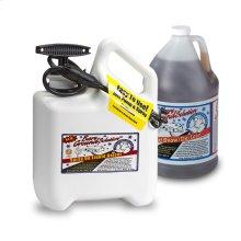 Bare Ground Liquid De-Icer & Sprayer