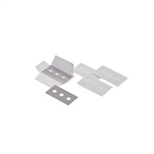 Replacement Blades (for scraper 17000334)