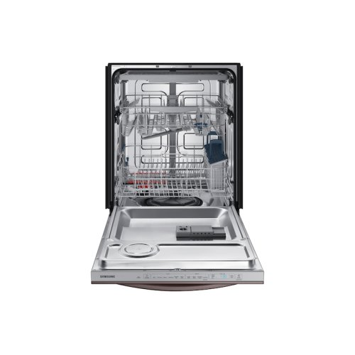 StormWash 48 dBA Dishwasher in Tuscan Stainless Steel