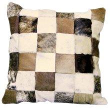 Hide Pillow