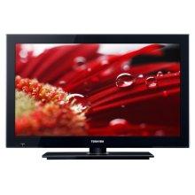 "Toshiba 32SL400U - 32"" class 720p 60Hz LED TV"