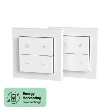 White- Senic Nuimo Click Starter Kit