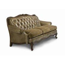 Renoir Tufted Sofa