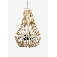 Juliet Beaded Chandelier - Large