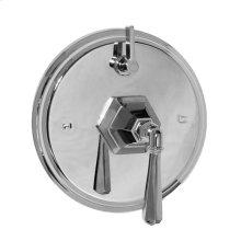 Pressure Balance Shower x Shower Set with Valencia Handle
