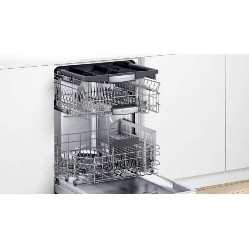 800 Series Dishwasher 24'' Stainless Steel SHXM78Z55N