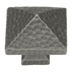 Kingston Knob - Antique Satin Bronze Product Image