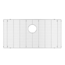 Grid 200935 - Stainless steel sink accessory