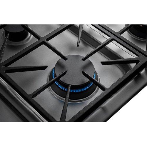 "Heritage 30"" Professional Gas Cooktop, Liquid Propane"