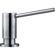 STEEL Soap dispenser Stainless Steel