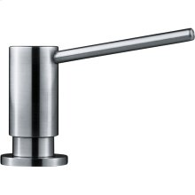 STEEL Soap dispenser Stainless Steel