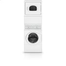 Stacked Washer/Dryer Product Image
