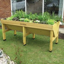 Large VegTrug Raised Bed without Cover