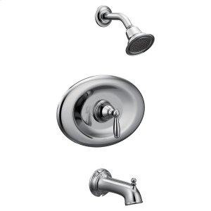 Brantford chrome posi-temp® tub/shower Product Image