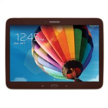 Samsung Galaxy Tab® 3 10.1 (Wi-Fi), Gold Brown