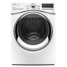 Whirlpool® 4.3 cu. ft. Duet® Front Load Washer with Steam